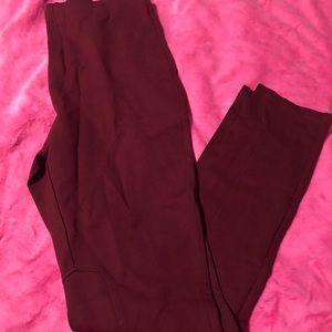 JustFab Pants & Jumpsuits - 🛍Just fab leggings